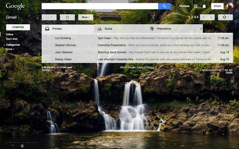 Gmail permitirá deshacer el envío de correos