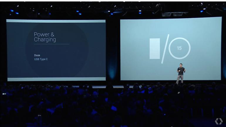 Las 7 claves de Android M, el nuevo sistema operativo de Google