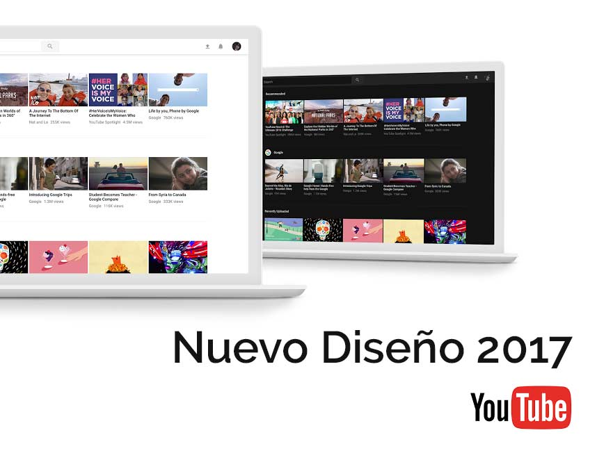 destacada youtube