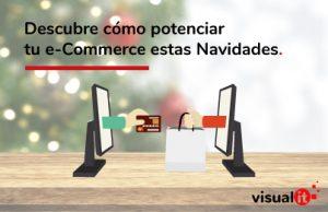 Imagen del post Descubre cómo potenciar tu e-Commerce y vender más durante tu campaña de Navidad