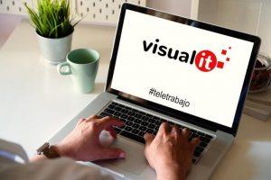 Imagen del post Protocolo de trabajo en Visualit CoVid-19