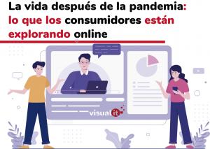 Imagen del post La vida después de la pandemia: o que los consumidores están explorando online