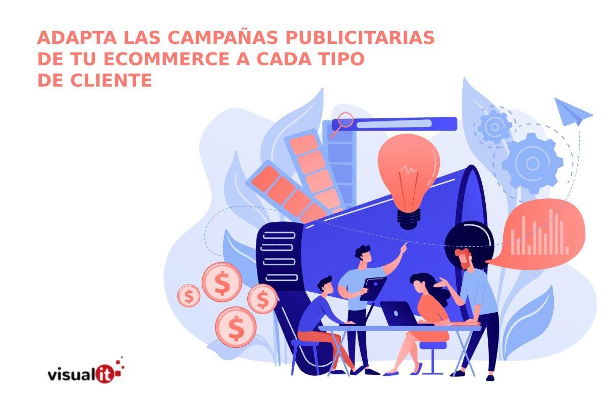 campañas publicitarias en ecommerce