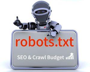 Imagen del post Mejora el SEO de tu Web con robots.txt