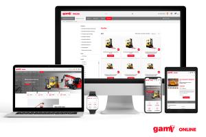 Imagen del post Caso de éxito GAM Online: venta y subasta de maquinaria con eCommerce Prestashop